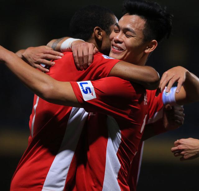Xác định 3 CLB Việt Nam tham dự cúp châu Á 2021 - Ảnh 3.