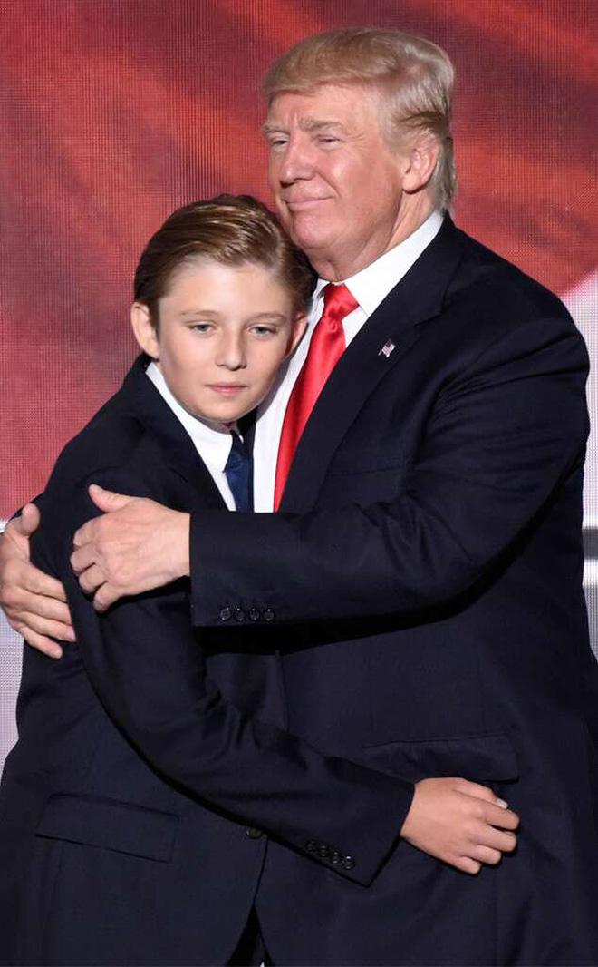 5 người con của ông Donald Trump thay đổi như thế nào sau 4 năm cha làm Tổng thống Mỹ? - Ảnh 4.