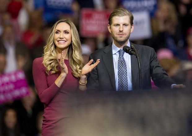 5 người con của ông Donald Trump thay đổi như thế nào sau 4 năm cha làm Tổng thống Mỹ? - Ảnh 10.