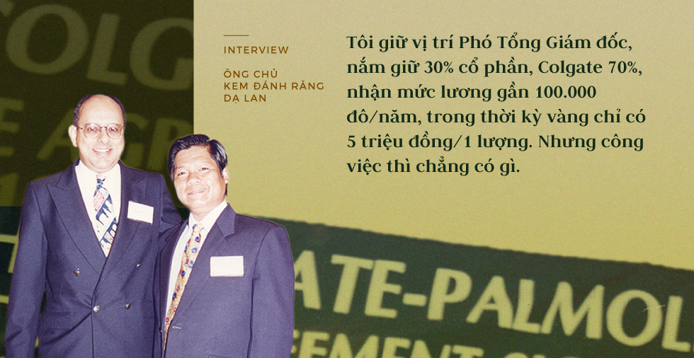 Ông chủ kem đánh răng Dạ Lan: Bao giờ tôi còn sống, Dạ Lan vẫn sẽ còn trên những kệ hàng - Ảnh 9.