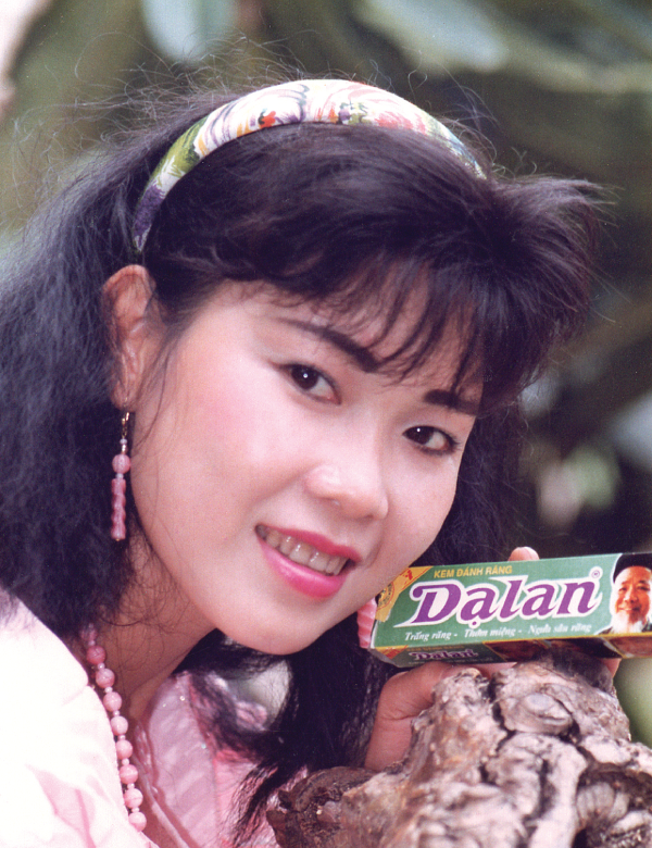 Ông chủ kem đánh răng Dạ Lan: Bao giờ tôi còn sống, Dạ Lan vẫn sẽ còn trên những kệ hàng - Ảnh 5.