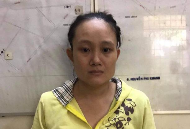 Nữ nhân viên khách sạn ở Sài Gòn trộm MacBook Pro của khách lưu trú  - Ảnh 1.