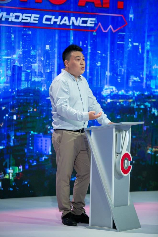 Lên truyền hình tìm việc 30 triệu/ tháng, ứng viên ngỡ ngàng nhận ngay job lương 50 triệu - Ảnh 4.