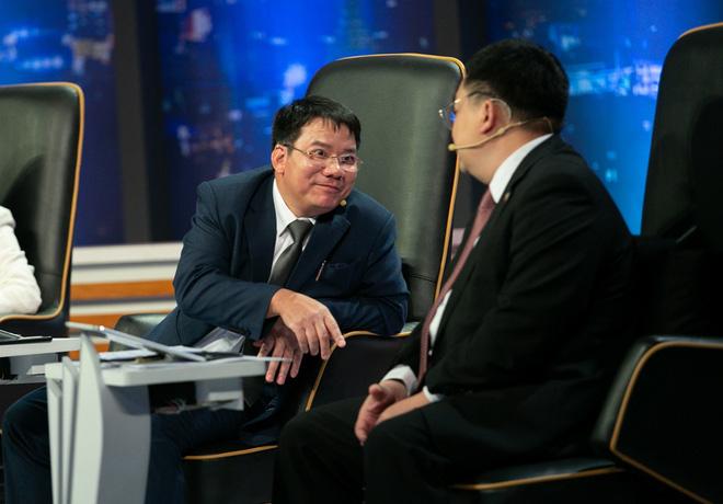 Lên truyền hình tìm việc 30 triệu/ tháng, ứng viên ngỡ ngàng nhận ngay job lương 50 triệu - Ảnh 6.