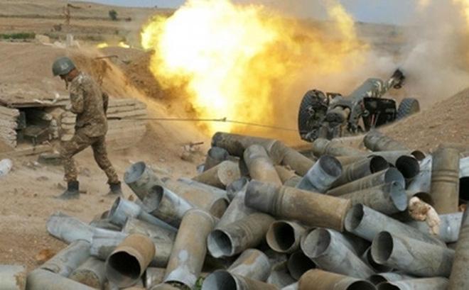 Azerbaijan tuyên bố chiếm giữ tử địa Shusha: Chiến sự với Armenia chứng kiến đột phá lớn - Ảnh 1.
