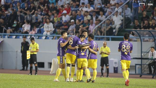 Tin sáng (9/11): Hà Nội FC thành cựu vương V.League, bầu Hiển nói điều bất ngờ - Ảnh 1.