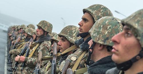 Chiến sự Azerbaijan và Armenia:  Giao tranh ác liệt, Armenia xác nhận thương vong nặng - Những giờ đọ súng đẫm máu - Ảnh 1.