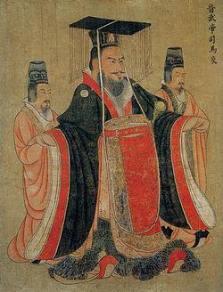 4 Hoàng đế tài giỏi nhất trong lịch sử Trung Hoa: Người thứ 2 mang tiếng xấu ngàn thu vì giết cả anh và em ruột để cướp ngôi - Ảnh 1.