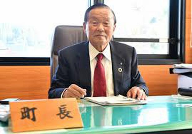 Thị trưởng Nhật Bản bỗng dưng nổi tiếng vì tên phát âm là Joe Biden - Ảnh 2.