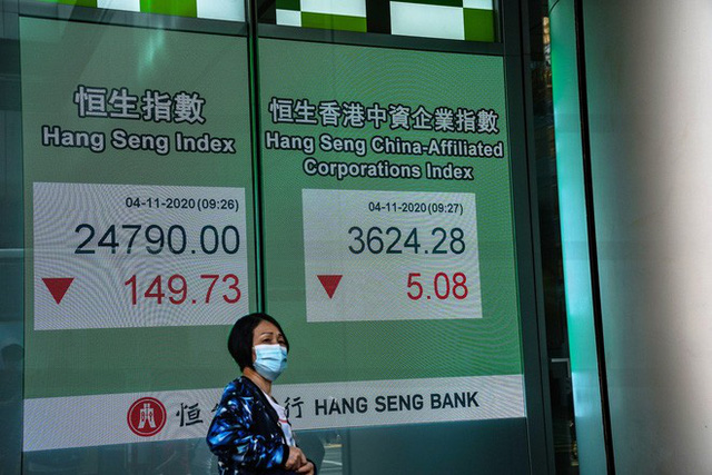 Ant Group bị dừng IPO và hậu quả nặng nề để lại - Ảnh 2.