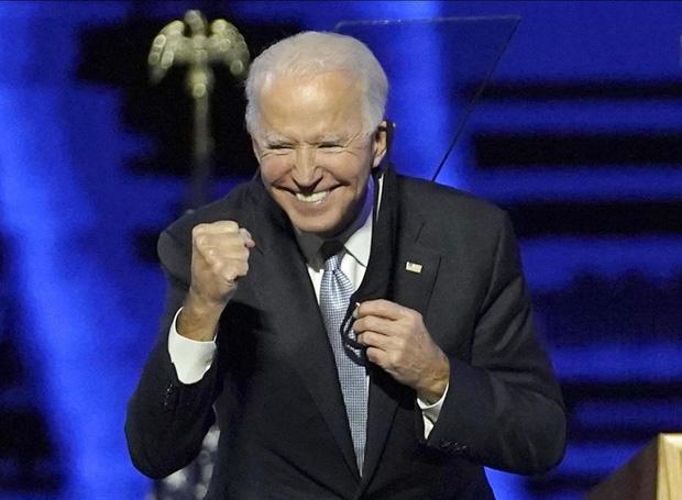 Thị trưởng Nhật Bản bỗng dưng nổi tiếng vì tên phát âm là Joe Biden - Ảnh 3.