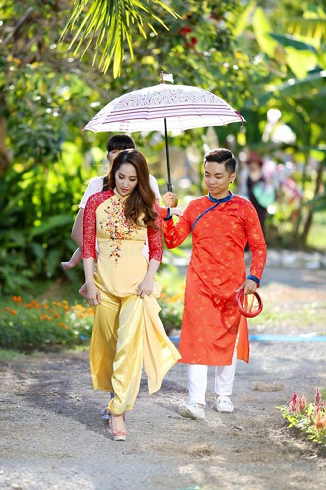 Chồng trẻ kém 12 tuổi của Khánh Thi và sự thật đằng sau hình ảnh lôi thôi lếch thếch - Ảnh 8.