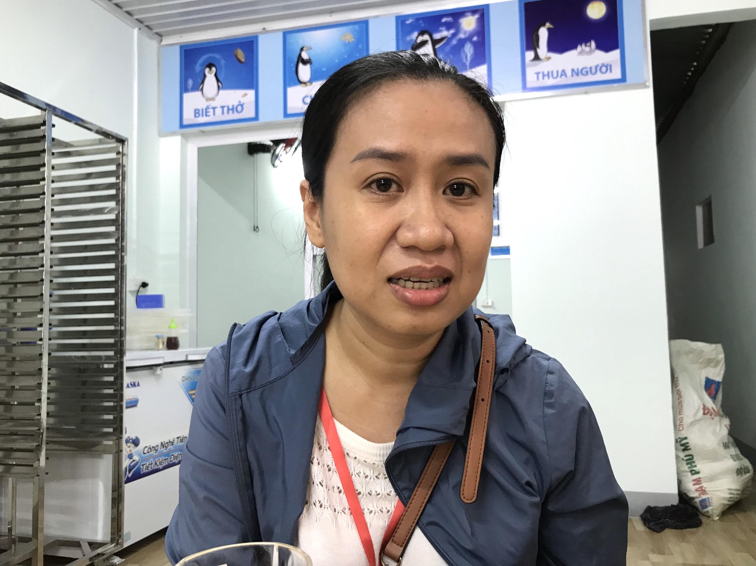 Quán cơm 2000 đồng đầu tiên ở Nghệ An: Ai không có tiền vẫn mời họ vào ăn - Ảnh 14.