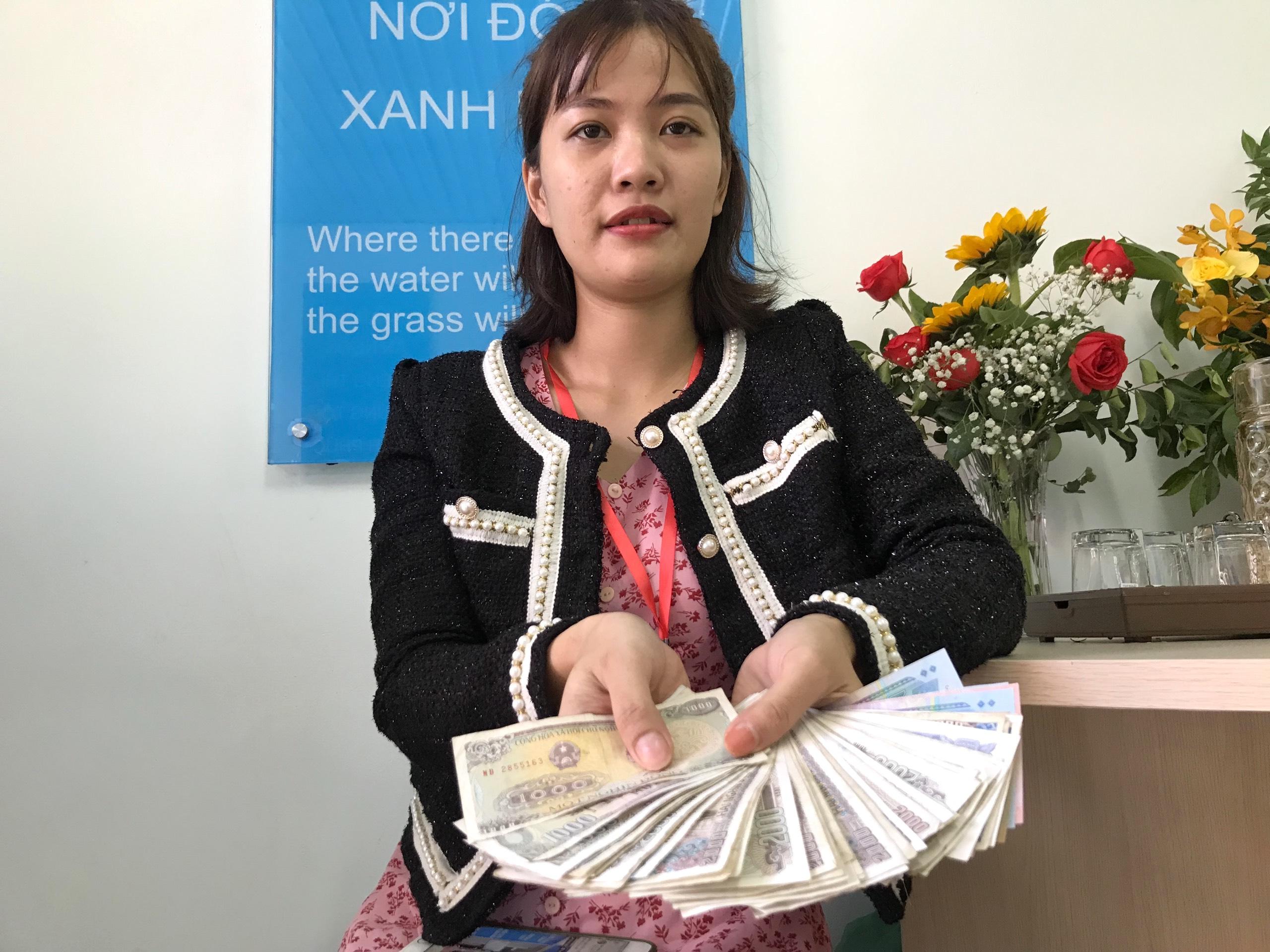 Quán cơm 2000 đồng đầu tiên ở Nghệ An: Ai không có tiền vẫn mời họ vào ăn - Ảnh 16.