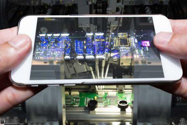 Luxshare có thể vượt mặt Foxconn trong chuỗi cung ứng của Apple? - Ảnh 1.