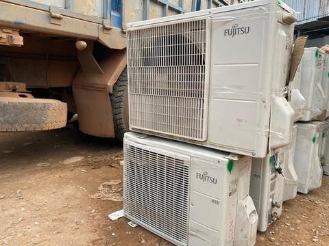 Cẩn trọng với hàng điện lạnh nội địa Nhật - Ảnh 2.