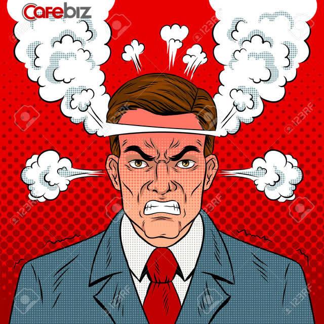 Thủ thuật đọc vị: Để hiểu thấu một người, chỉ cần xem cách họ xử lí cơn tức giận của bản thân - Ảnh 1.