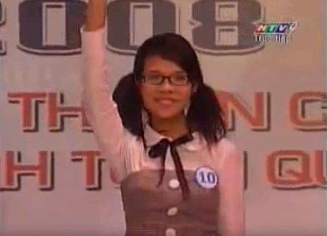 Loạt ảnh dàn sao Vbiz tại cuộc thi âm nhạc 12 năm trước bỗng hot lại: Bảo Anh nhan sắc khác lạ, Vũ Cát Tường hồi tóc dài gây bất ngờ - Ảnh 2.