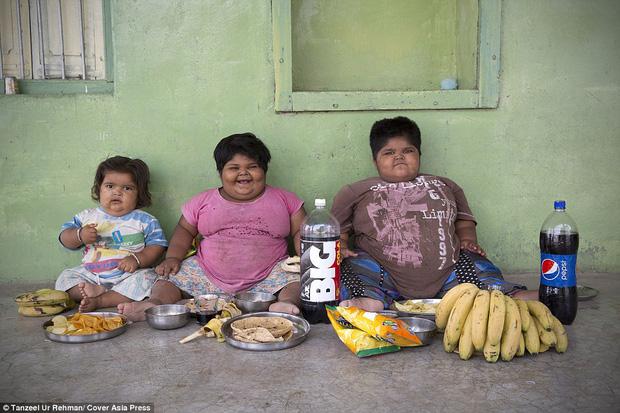 Gia đình nghèo có 3 con bị bệnh béo phì, bố đòi bán thận kiếm tiền cứu chữa từng thu hút sự chú ý của truyền thông thế giới giờ ra sao? - Ảnh 4.