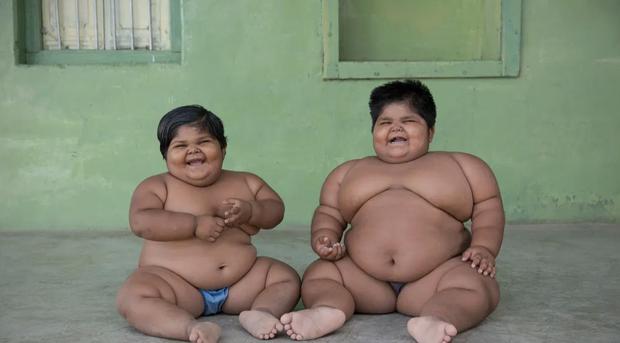Gia đình nghèo có 3 con bị bệnh béo phì, bố đòi bán thận kiếm tiền cứu chữa từng thu hút sự chú ý của truyền thông thế giới giờ ra sao? - Ảnh 5.