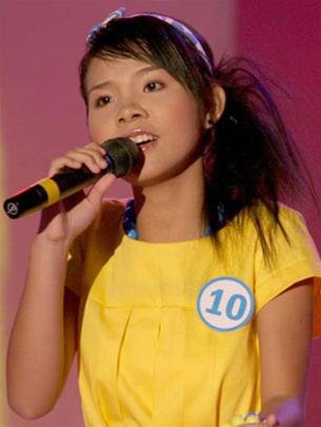 Loạt ảnh dàn sao Vbiz tại cuộc thi âm nhạc 12 năm trước bỗng hot lại: Bảo Anh nhan sắc khác lạ, Vũ Cát Tường hồi tóc dài gây bất ngờ - Ảnh 5.