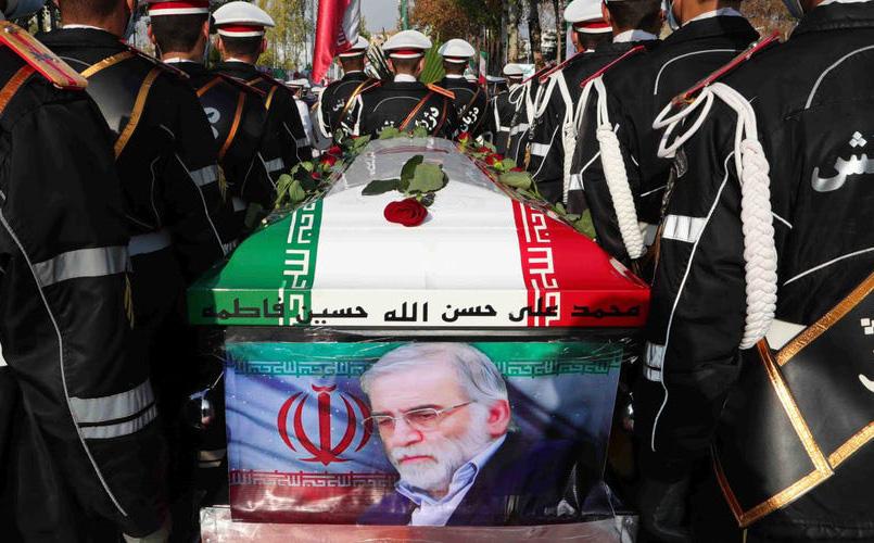 """Cựu chỉ huy chiến dịch tiêu diệt Bin Laden: """"Iran sẽ bị đẩy vào thế buộc phải trả thù để giữ thể diện"""""""