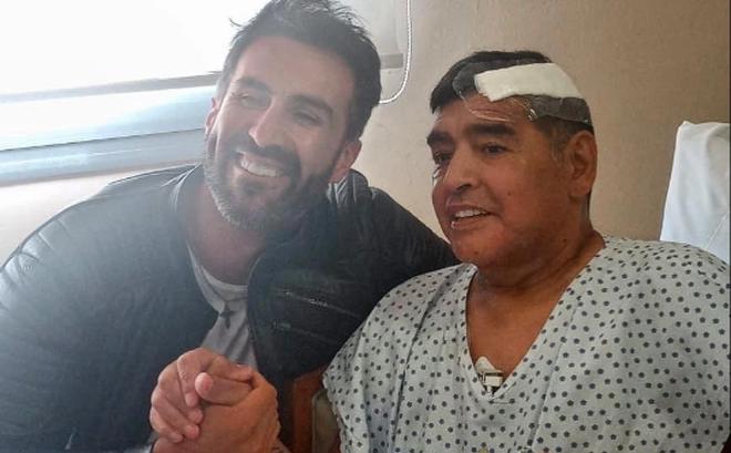 CẬP NHẬT: Lộ nguyên nhân về cái chết của Maradona?