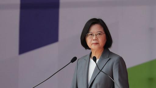 Bắc Kinh nóng mắt với thương vụ vũ khí khủng Mỹ-Đài Loan: Chuyên gia cảnh báo chiến tranh - Ảnh 2.