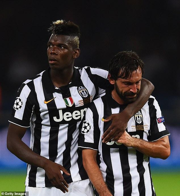 Sau nghi vấn phản bội, Pogba thẳng thắn yêu cầu Solskjaer cho phép mình rời Man United - Ảnh 2.