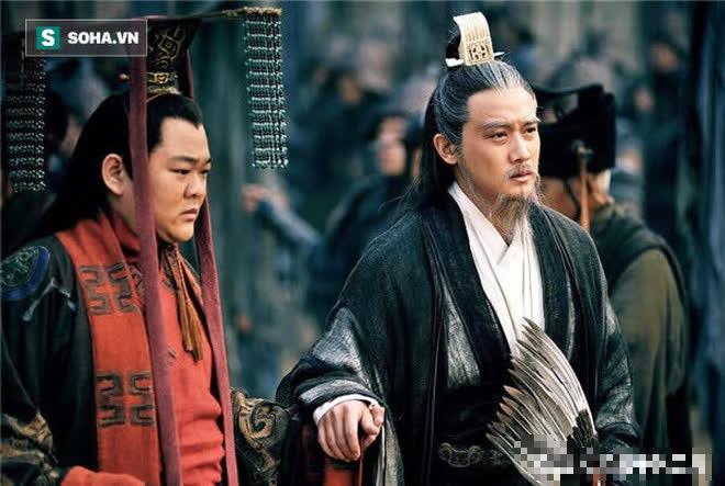 Triệu Vân qua đời, Gia Cát Lượng chỉ khóc thương, vì sao con trai Trương Phi là Trương Bào chết, ông lại đau đớn đến mức nôn cả ra máu? - Ảnh 4.