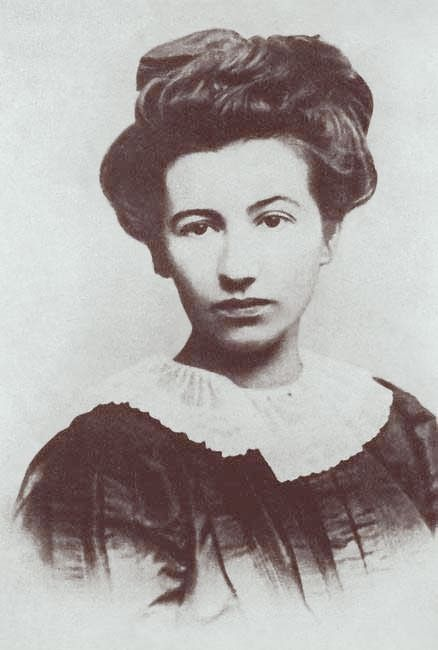 Zinaida Serebriakova - Họa sĩ tài ba được Google vinh danh - có dòng dõi gia đình khủng như thế nào? - Ảnh 1.