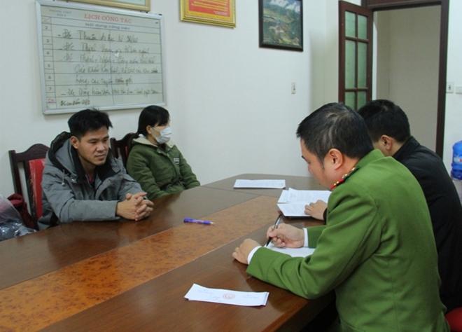 Lào Cai: Liên tục bắt giữ nhiều lô hàng quần áo nhập lậu - Ảnh 2.
