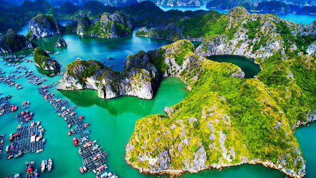 Không phải Đà Lạt, Sa Pa hay Đà Nẵng, địa điểm du lịch Việt Nam được nhiều người tìm kiếm nhất trong năm 2020 sẽ khiến bạn bất ngờ - Ảnh 3.