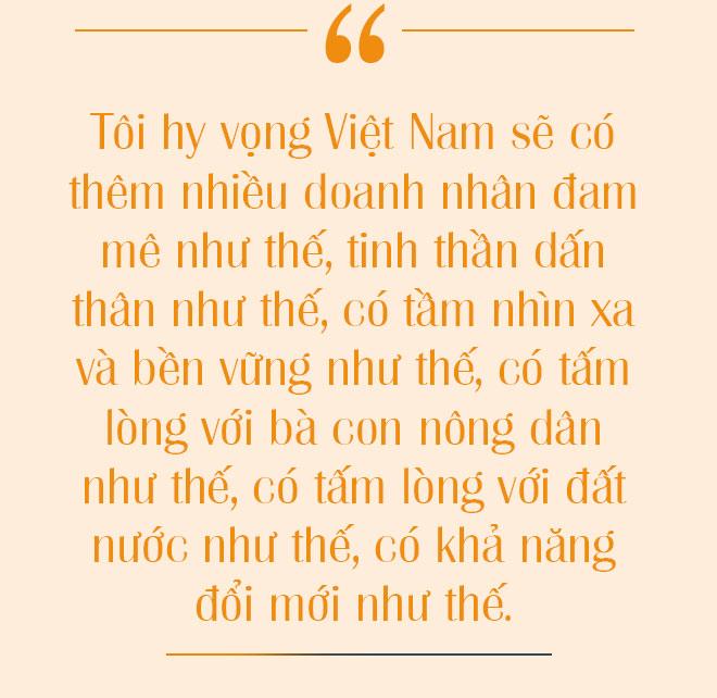 3 điều cốt tử giúp Thái Hương trở thành Anh hùng: Dấn thân, trí tuệ, trái tim - Ảnh 16.