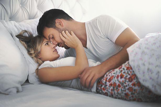 Thủ dâm trước khi quan hệ tình dục có giúp kéo dài thời gian yêu? - Ảnh 1.