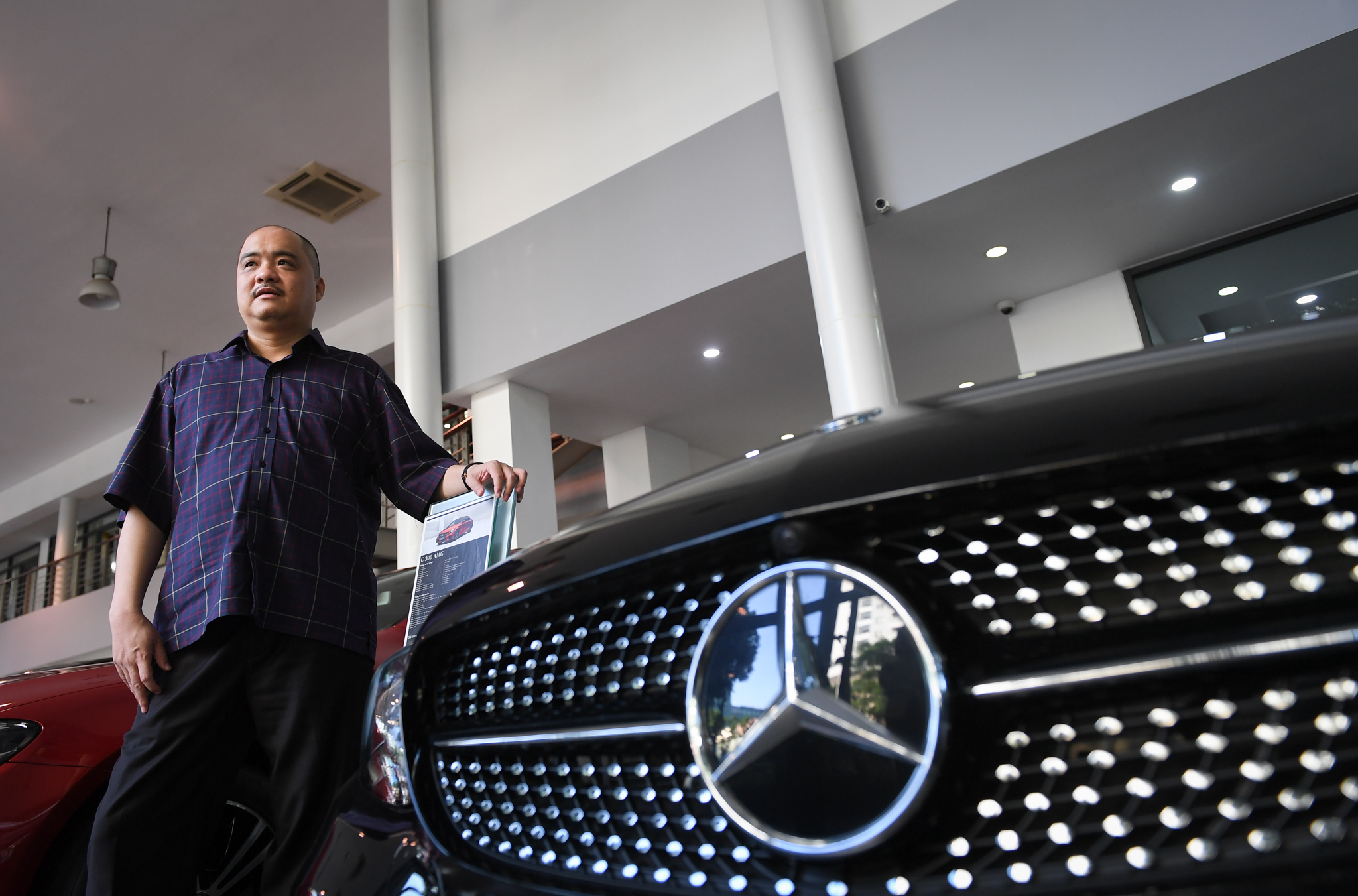 """Ông sếp công ty bán nhiều xe Mẹc nhất Việt Nam: """"Đại gia thực sự không ai cần một căn phòng dát vàng, bày châu báu"""" - Ảnh 10."""