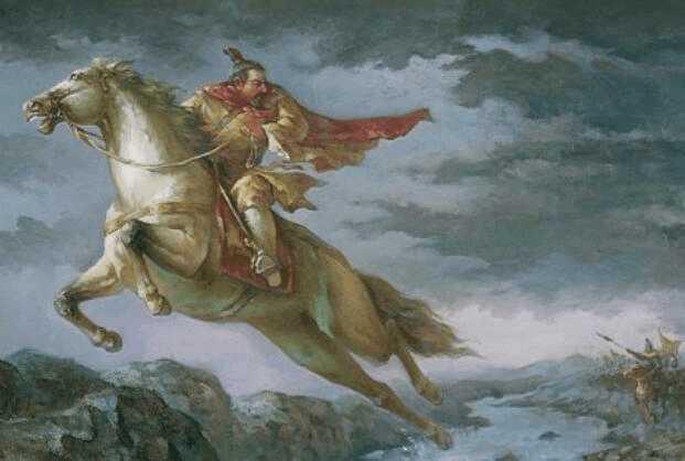 5 chiến mã lợi hại nhất thời Tam Quốc, ngựa Xích Thố có đứng ở vị trí số 1? - Ảnh 8.