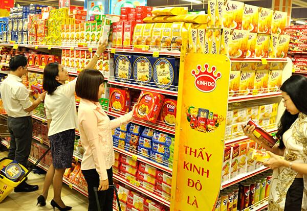20 năm thăng trầm của vua bánh kẹo Kinh Đô: Vương miện đỏ về tay nước ngoài, cựu vương tìm lại hào quang cũ - Ảnh 1.