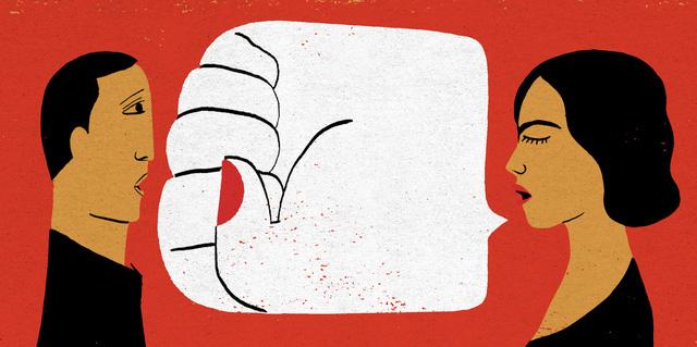 Người túc trí đa mưu có 5 kiểu lời nói không bao giờ thốt ra: Lời nói hay thì thêu hoa gấm, dở như rắn độc hại thân - Ảnh 1.