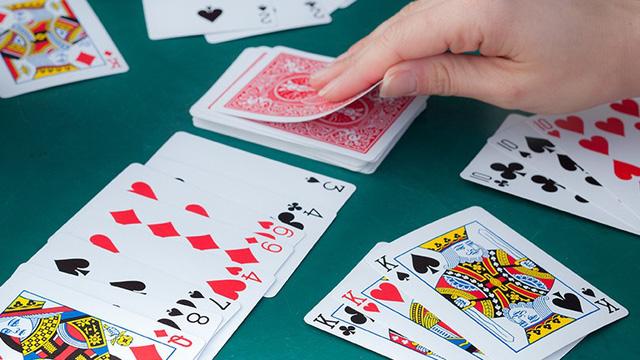 Trong 52 lá bài, quân bài nào là quân đặc biệt nhất? - Ảnh 1.