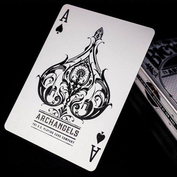 Trong 52 lá bài, quân bài nào là quân đặc biệt nhất? - Ảnh 2.