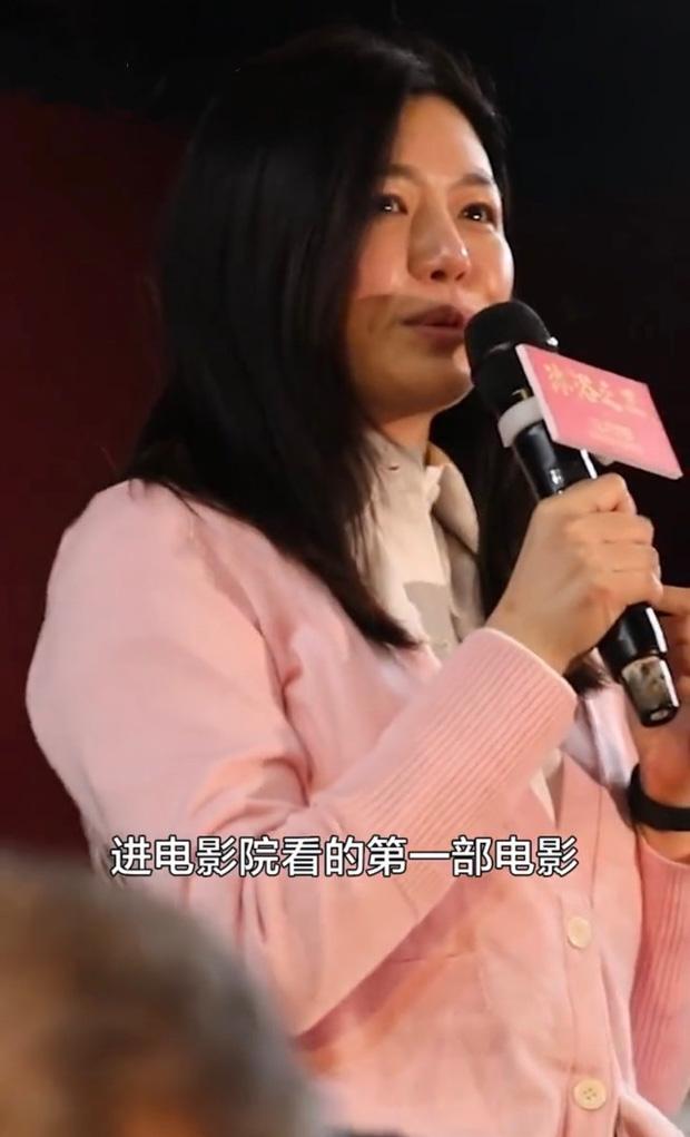 Lâu không lộ diện, Trần Nghiên Hy khiến Cnet ngỡ ngàng khi tăng cân và lộ vòng eo lớn làm rộ tin đồn bầu lần 2 - Ảnh 2.