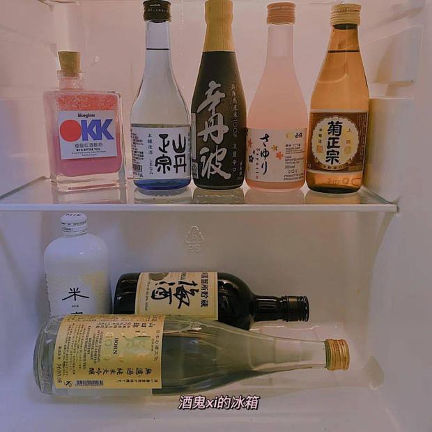 Hội FA xứ Trung khoe tủ lạnh: Người dùng bảo quản chăn bông và ô tô đồ chơi, kẻ lấy chỗ tích trữ đồ ăn cho quàng thượng - Ảnh 2.