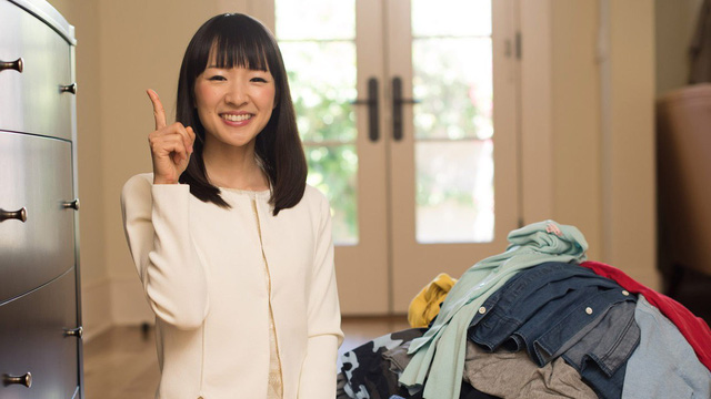 Học ngay cách dọn dẹp nhà cửa thông minh sạch sẽ như người Nhật - Ảnh 2.