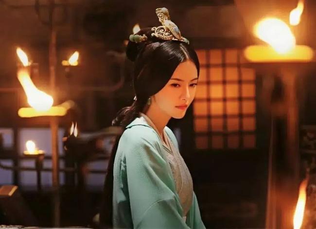 Nữ nhân suýt lên kiệu hoa 5 lần, nhưng bất ngờ làm Hoàng hậu nhà Hán - Ảnh 1.