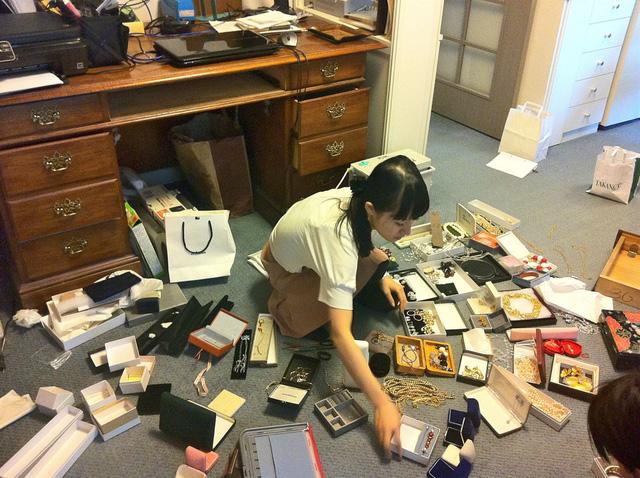 Học ngay cách dọn dẹp nhà cửa thông minh sạch sẽ như người Nhật - Ảnh 4.