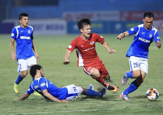 CLB Than Quảng Ninh không bỏ V-League - Ảnh 1.