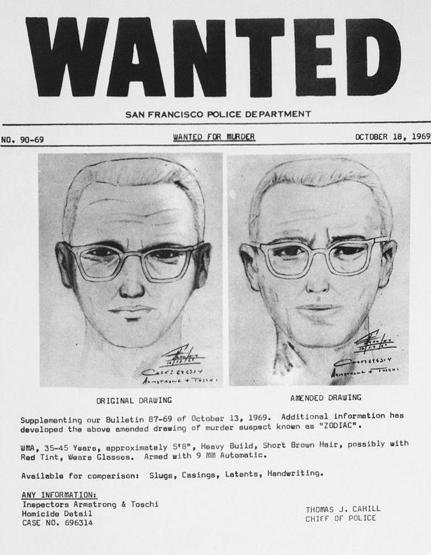 Sau 51 năm, mật thư của kẻ sát nhân nổi tiếng đã được giải mã, nội dung khiến nhiều người rùng mình - Ảnh 3.