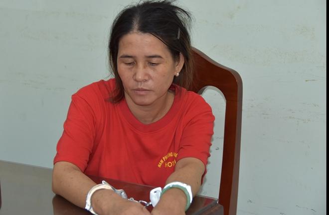 Hung thủ giết người, cướp tài sản tại Bình Thuận sa lưới - ảnh 1