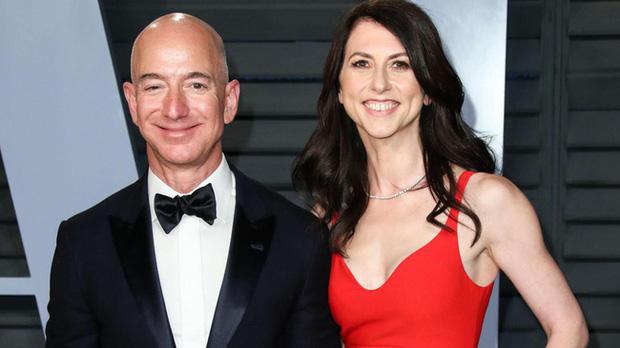 Vượt mặt kẻ thứ 3, vợ cũ tỷ phú Amazon lại làm nên lịch sử nhờ vào sự lựa chọn khôn ngoan sau khi ly hôn - Ảnh 2.